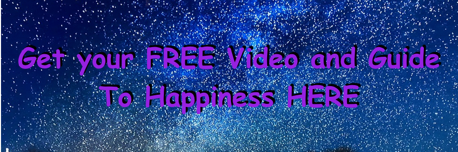 Get your FREE Video and Guide To Happiness HERE